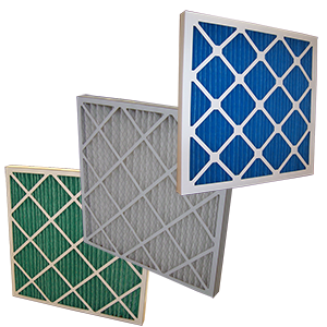 Panel Air Filters image